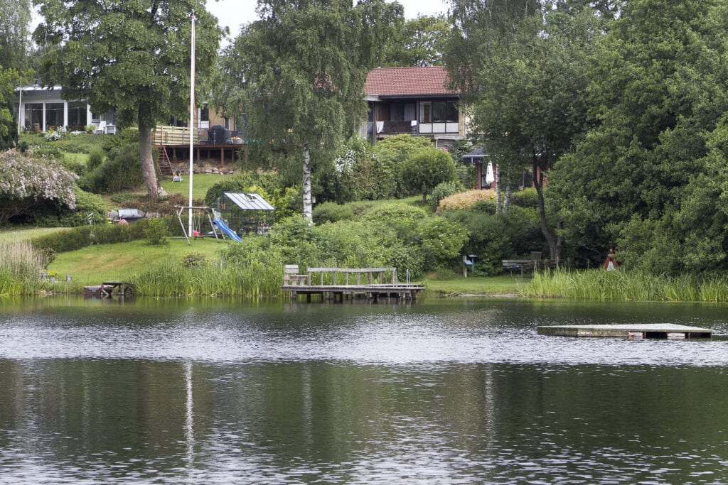 Gjessø